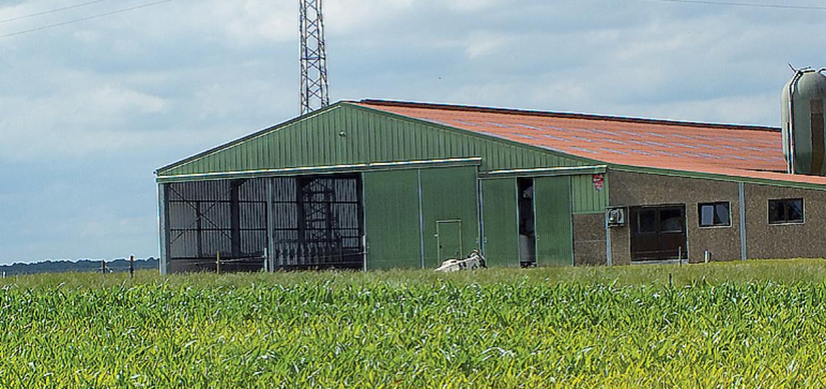 partage données agricoles