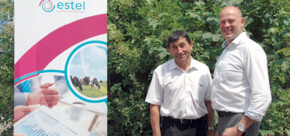 digitalisation élevage